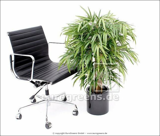 Umělá rostlina Japonský Bambus 120 cm