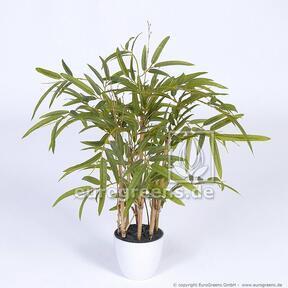 Umělá rostlina Japonský Bambus 60 cm
