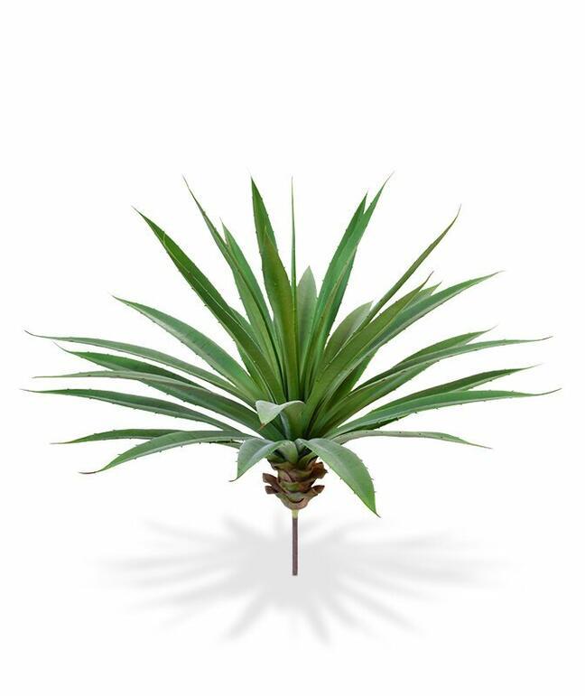 Umělá rostlina Juka 55 cm