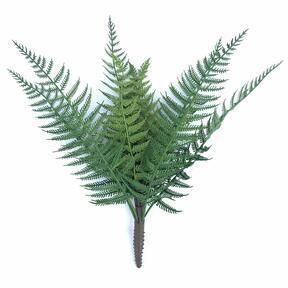 Umělá rostlina Kapradina 32 cm