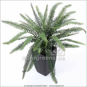 Umělá rostlina Kapradina 50 cm