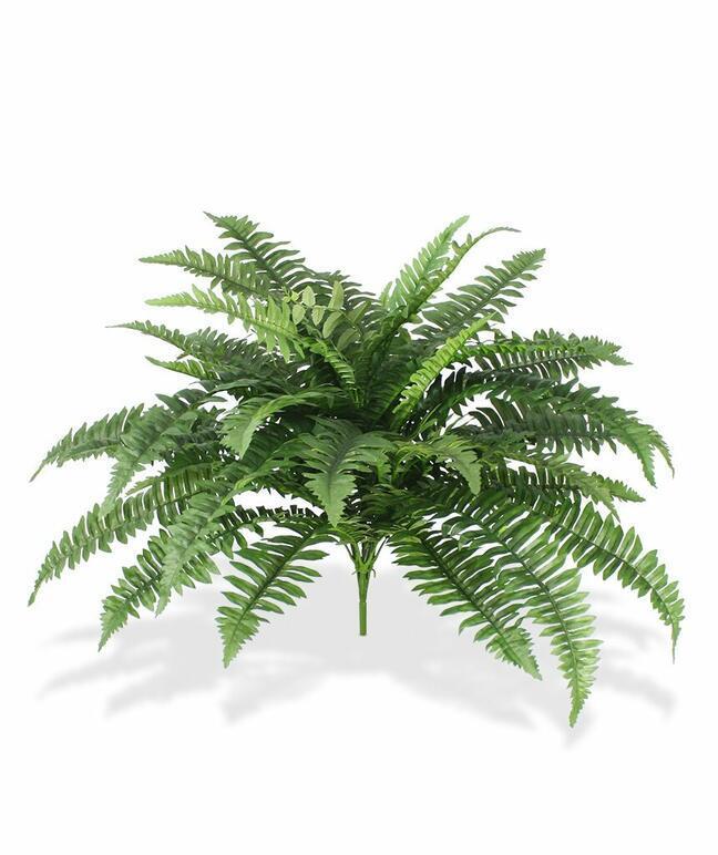 Umělá rostlina Kapradina 65 cm
