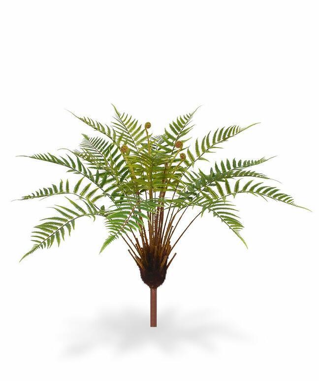 Umělá rostlina Kapradina 75 cm