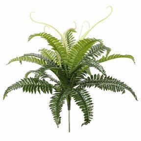Umělá rostlina Kapradina Boston 55 cm