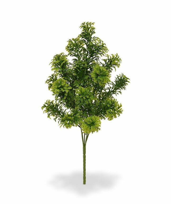 Umělá rostlina Mach 20 cm