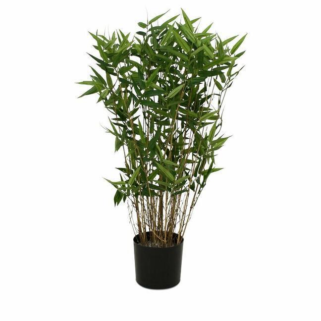 Umělá rostlina orientální Bambus 70 cm