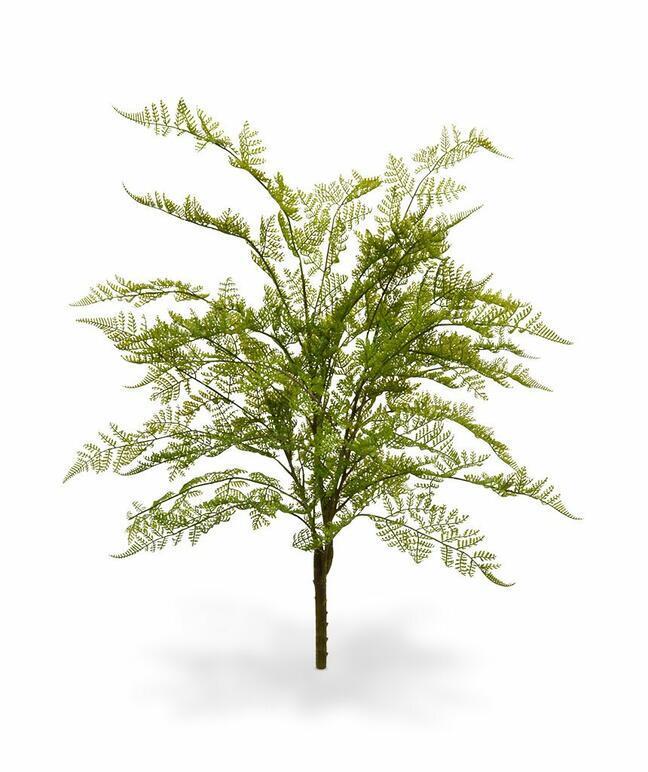 Umělá rostlina Papratka samičí 75 cm