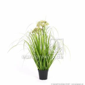 Umělá rostlina Řebříček obecný 75 cm