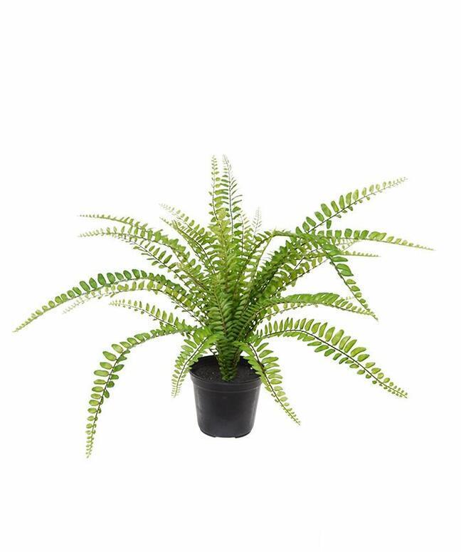Umělá rostlina Sleziník 45 cm