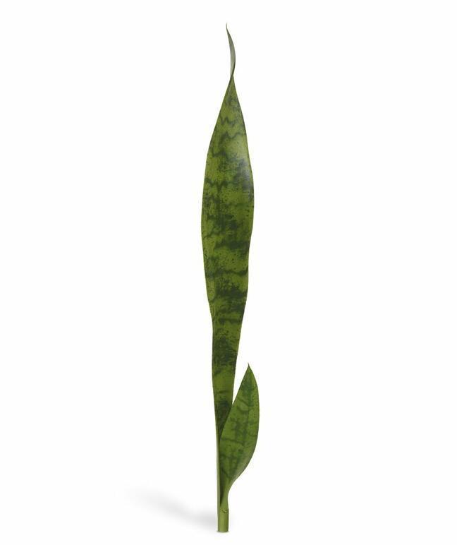 Umělá rostlina Tchynin jazyk 60 cm
