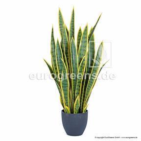 Umělá rostlina Tchynin jazyk 85 cm