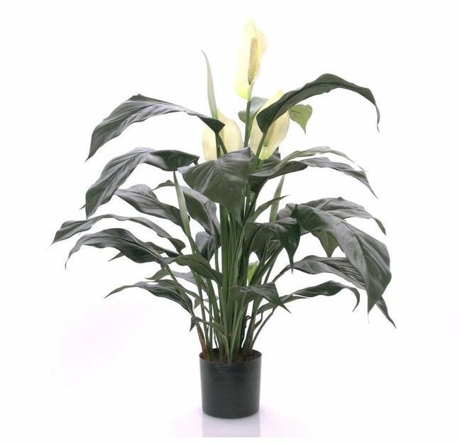 Umělá rostlina Toulcovka 80 cm