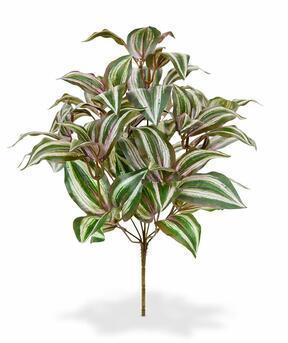 Umělá rostlina Tradeskancie 40 cm