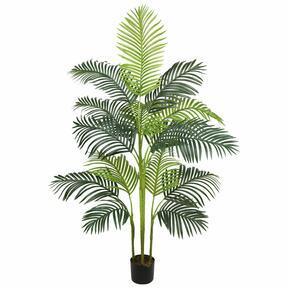 Umělá tropická palma 160 cm