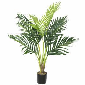 Umělá tropická palma 76 cm