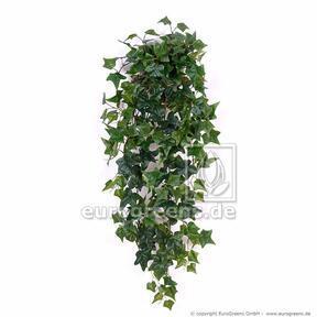Umělá úponka Břečťan zelený 80 cm