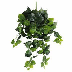 Umělá úponky Pavinč zelený 80 cm