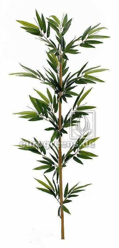 Umělá větev Bambus 150 cm
