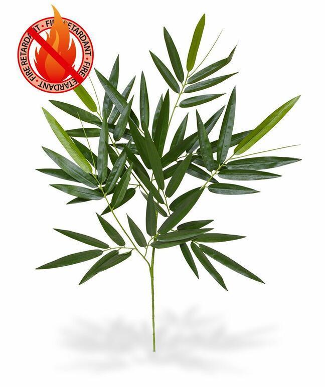 Umělá větev Bambus 60 cm