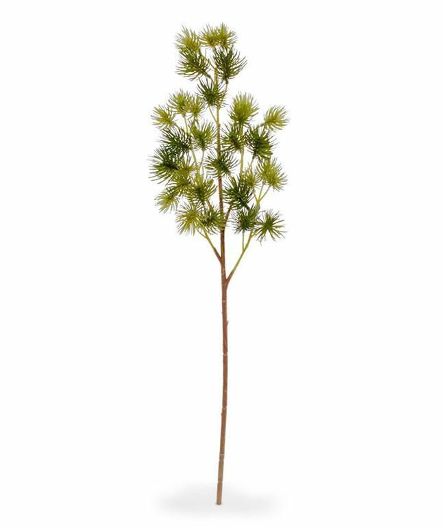 Umělá větev Borovice 50 cm