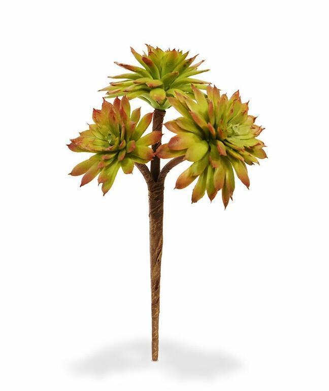 Umělá větev Eševéria 17 cm