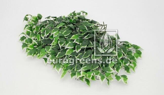 Umělá větev Fíkus Exotica 60 cm