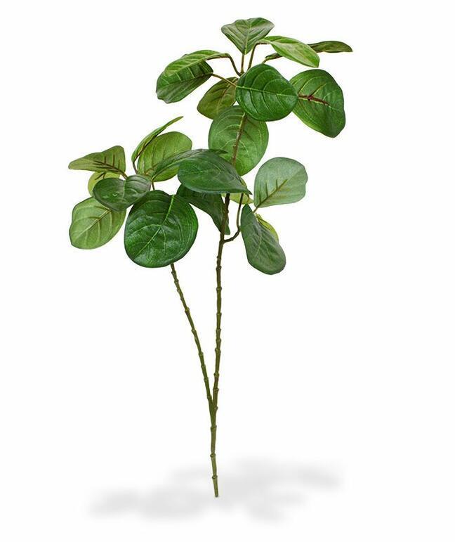 Umělá větev Jackfruit 50 cm