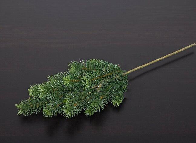 Umělá větev Jedle 50 cm