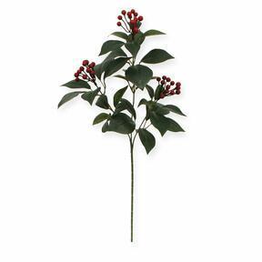 Umělá větev Ostružina 55 cm