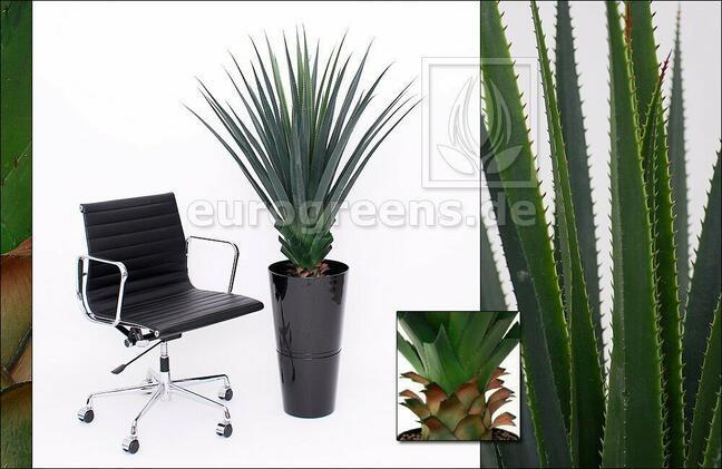 Umelaá rostlina Pandanus 120 cm