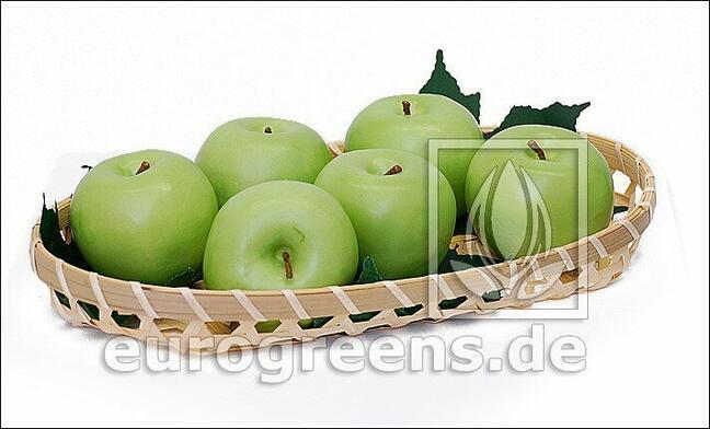 Umělé Jablko zelené