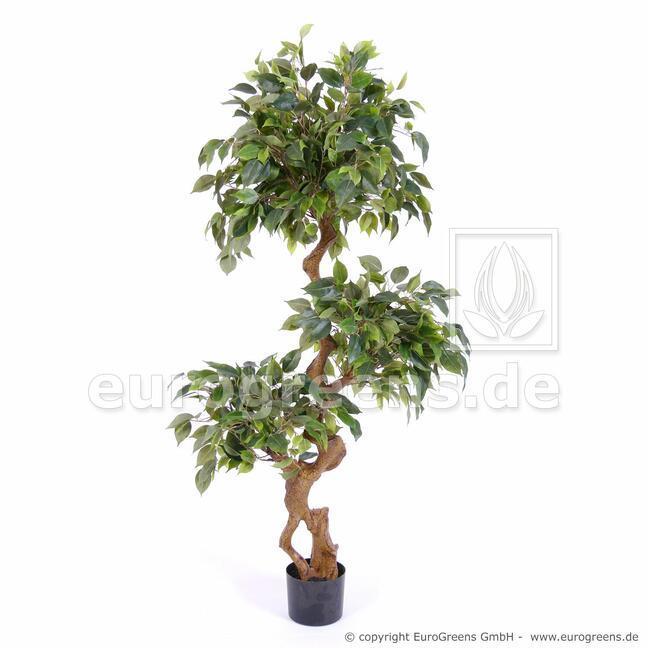 Umělý bonsai Fikus 130 cm