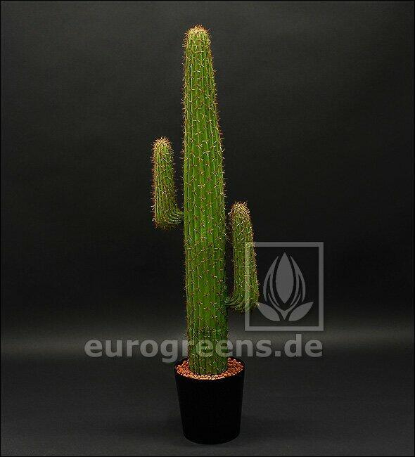 Umělý kaktus Saguaro 135 cm