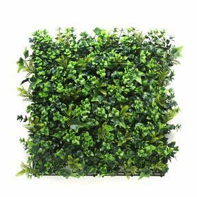 Umělý panel Tropical - 50x50 cm