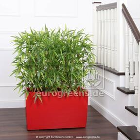 Umělý plot Bambus 120 cm