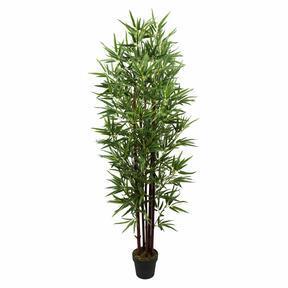 Umělý strom Bambus 160 cm