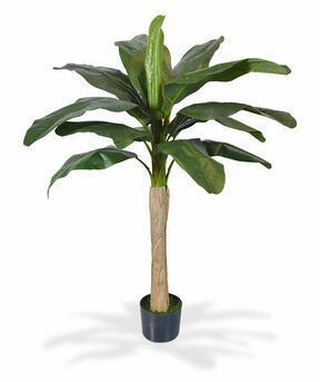Umělý strom Banánovník 120 cm