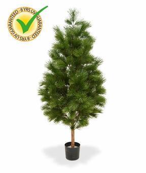 Umělý strom Borovice 160 cm