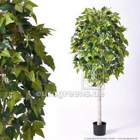 Umělý strom Bříza 140 cm