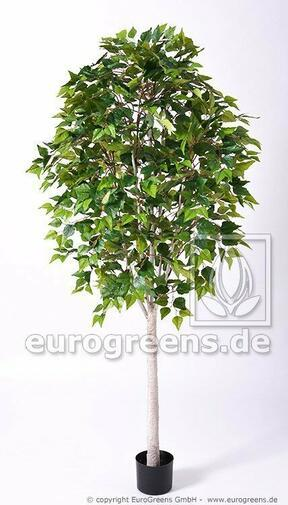 Umělý strom Bříza 170 cm