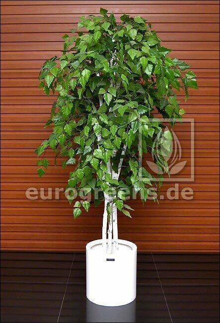 Umělý strom Bříza 200 cm