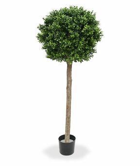 Umělý strom Buxus kulatý 140 cm