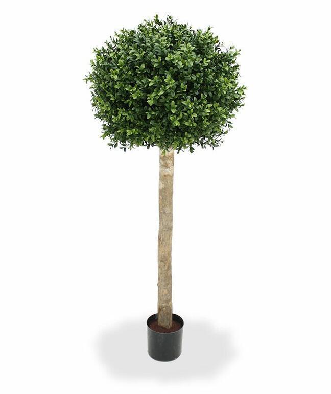 Umělý strom Buxus kulatý 110 cm