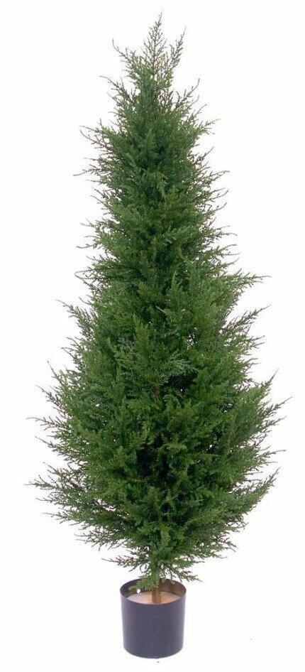 Umělý strom Cypřišek tujovitý 120 cm
