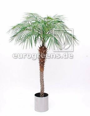 Umělý strom Datlovník kanárský 200 cm