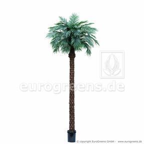 Umělý strom Datlovník kanárský 400 cm