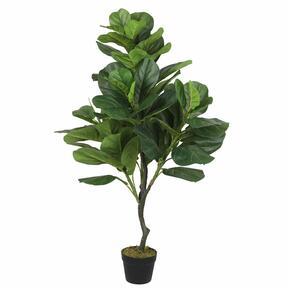 Umělý strom Fíkovník 120 cm