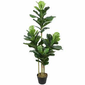 Umělý strom Fíkovník 135 cm