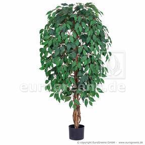 Umělý strom Fíkovník drobnolistý 150 cm