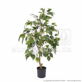 Umělý strom Fíkovník drobnolistý 75 cm